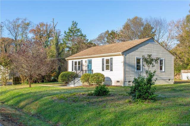 1700 Buckner Street, Henrico, VA 23231 (#1839431) :: Abbitt Realty Co.