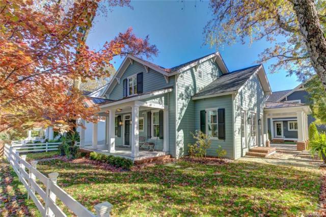 519 Maple Avenue, Richmond, VA 23226 (MLS #1839434) :: Small & Associates