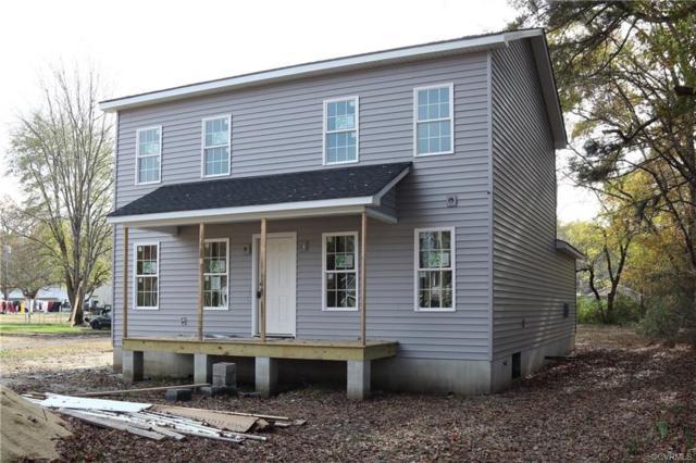 0000 Elm Street, Ashland, VA 23005 (MLS #1839446) :: EXIT First Realty