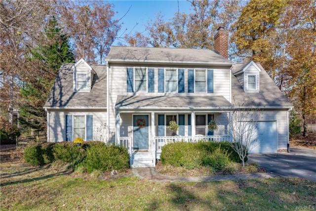 9330 Guenevere Place, Mechanicsville, VA 23116 (#1839450) :: Abbitt Realty Co.