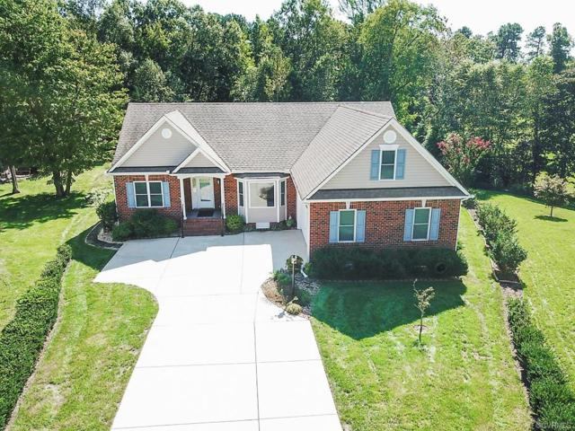 9337 Mission Hills Lane, Chesterfield, VA 23832 (MLS #1839462) :: Chantel Ray Real Estate