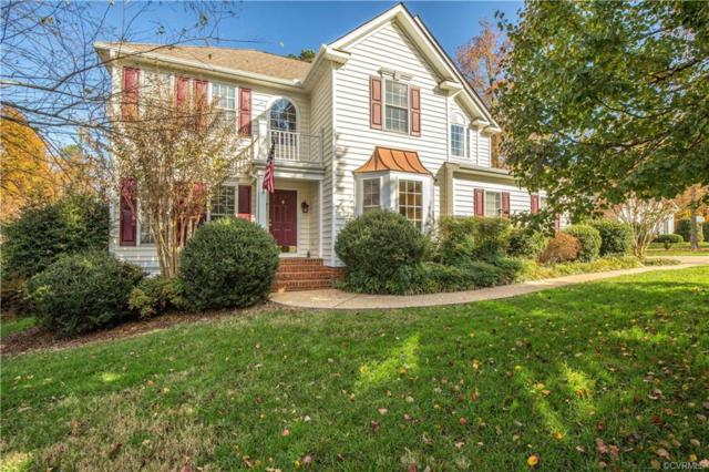 13518 Raftersridge Terrace, Chesterfield, VA 23113 (#1839471) :: Abbitt Realty Co.