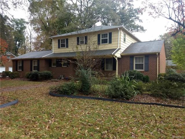 3411 Vinton Street, Hopewell, VA 23860 (#1839505) :: Abbitt Realty Co.