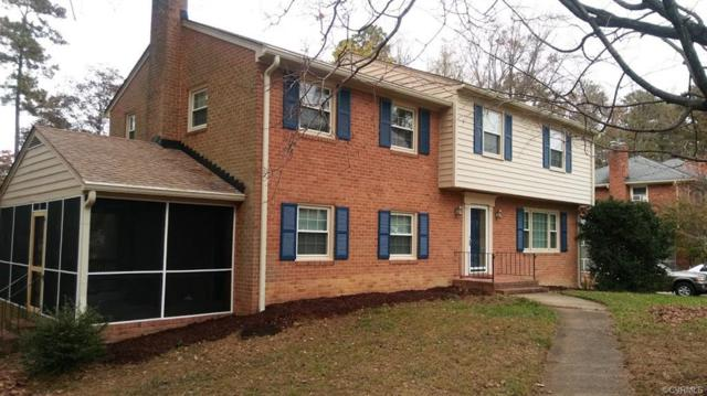 7710 Yolanda Road, Henrico, VA 23229 (#1839512) :: Abbitt Realty Co.