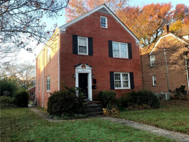 3417 Floyd Avenue #1, Richmond, VA 23221 (MLS #1839558) :: The RVA Group Realty