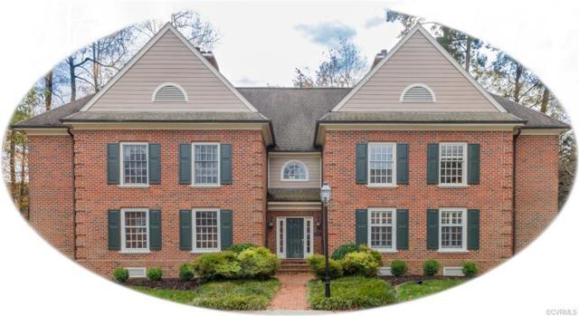 217 Woodmere Drive A, Williamsburg, VA 23185 (#1839567) :: Abbitt Realty Co.