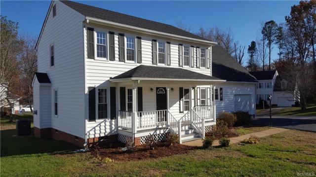1613 Wilson Wood Road, Chesterfield, VA 23114 (#1839568) :: Abbitt Realty Co.