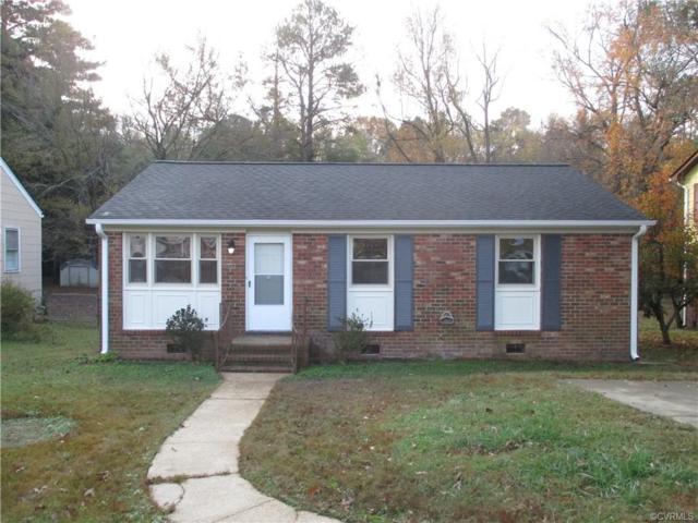 3108 River Road, Hopewell, VA 23860 (#1839576) :: Abbitt Realty Co.