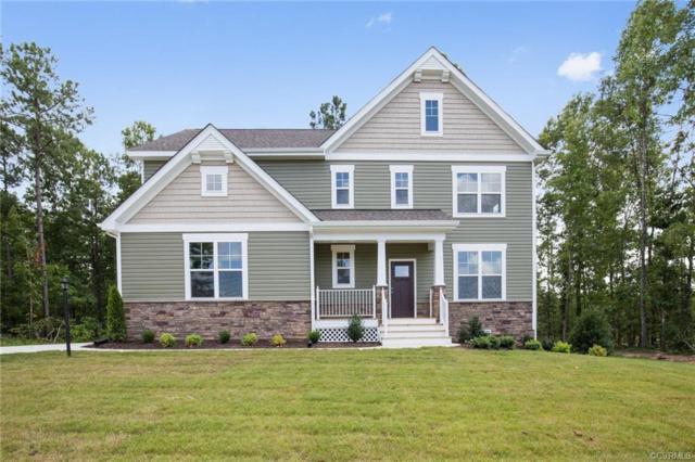000 Big Tree Lane, Henrico, VA 23060 (#1839583) :: Abbitt Realty Co.