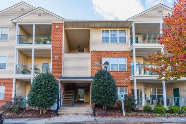 821 Brassie Lane M, Glen Allen, VA 23059 (MLS #1839585) :: RE/MAX Action Real Estate