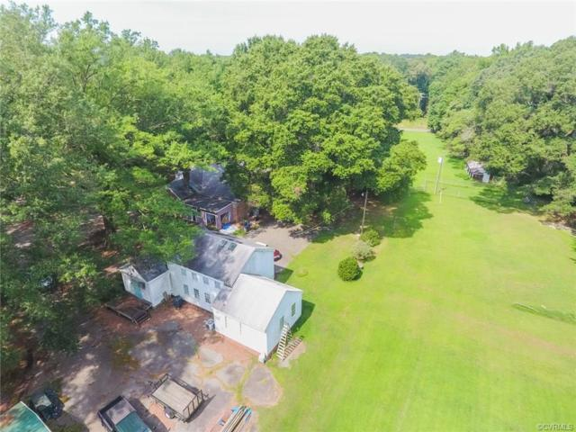 10334 Doswell Road, Doswell, VA 23047 (MLS #1839588) :: EXIT First Realty