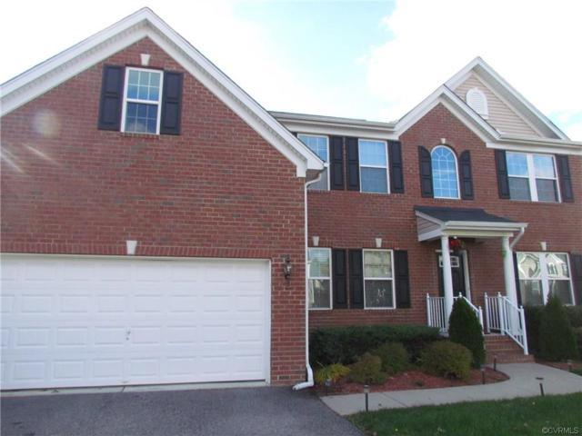 6130 Ironstone Drive, Chesterfield, VA 23234 (#1839592) :: Abbitt Realty Co.