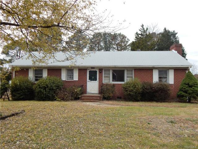 7135 Sunset Drive, Mechanicsville, VA 23111 (#1839654) :: Abbitt Realty Co.