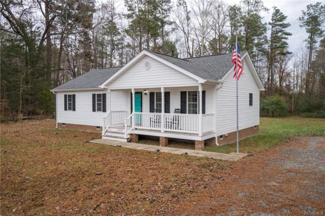 10070 Pamunkey Road, Hanover, VA 23116 (MLS #1839662) :: RE/MAX Action Real Estate