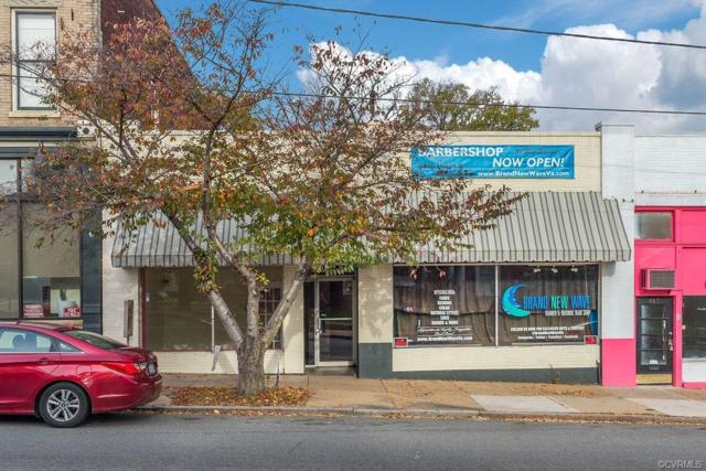 921 Hull Street, Richmond, VA 23224 (MLS #1839670) :: Small & Associates