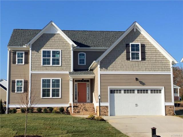 4706 Cabretta Drive, Moseley, VA 23120 (#1839672) :: Abbitt Realty Co.