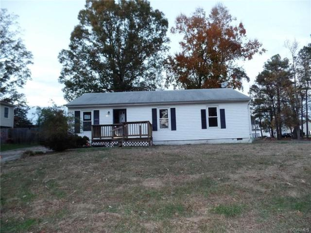 600 Hickory Tree Drive, Richmond, VA 23227 (MLS #1839686) :: The RVA Group Realty