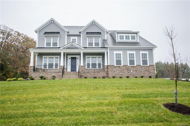2019 Anchor Landing Drive, Chester, VA 23836 (MLS #1839690) :: Chantel Ray Real Estate