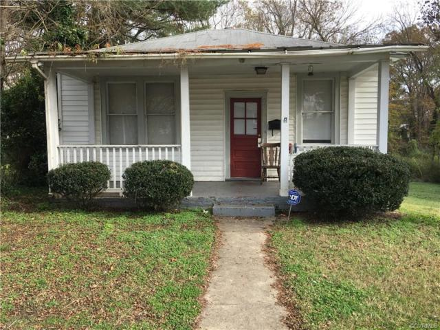 5406 Campbell Avenue, Richmond, VA 23231 (MLS #1839701) :: EXIT First Realty