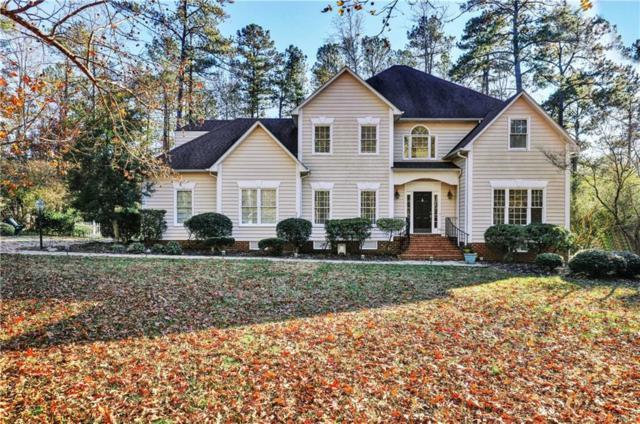 14301 Sylvan Ridge Road, Chesterfield, VA 23838 (#1839712) :: Abbitt Realty Co.