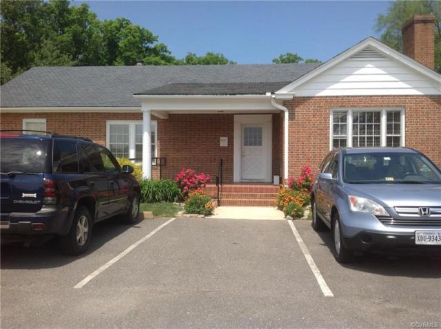 318 River Road West, Goochland, VA 23103 (MLS #1839719) :: The RVA Group Realty