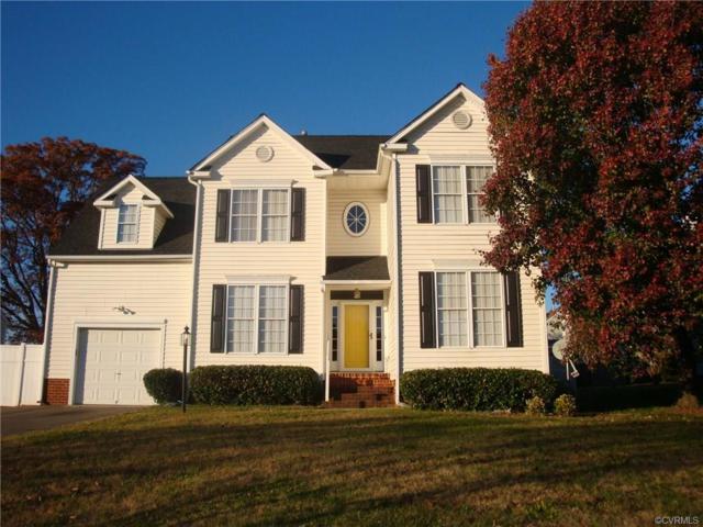 3624 Autumn Glen Lane, Henrico, VA 23223 (#1839721) :: Abbitt Realty Co.