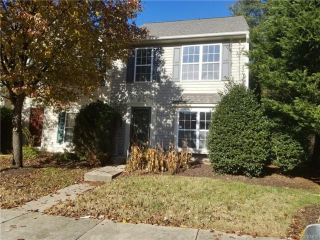 9001 Silverbush Drive #9001, Glen Allen, VA 23060 (MLS #1839738) :: The RVA Group Realty