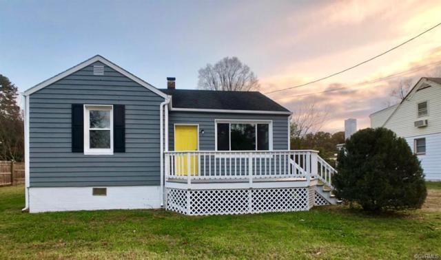 709 Brook Hill Road, Henrico, VA 23227 (MLS #1839745) :: EXIT First Realty