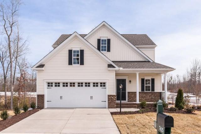 4031 Lazy Stream Court, Chester, VA 23831 (#1839756) :: Abbitt Realty Co.