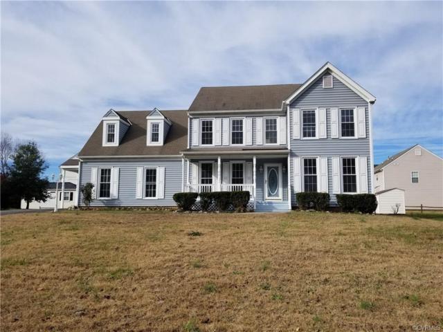 1419 Tree Ridge Road, Richmond, VA 23231 (#1839758) :: Abbitt Realty Co.