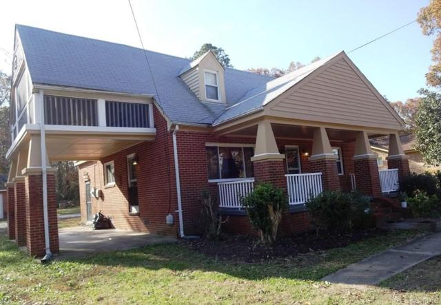2811 Kingsdale Road, North Chesterfield, VA 23237 (#1839782) :: Abbitt Realty Co.