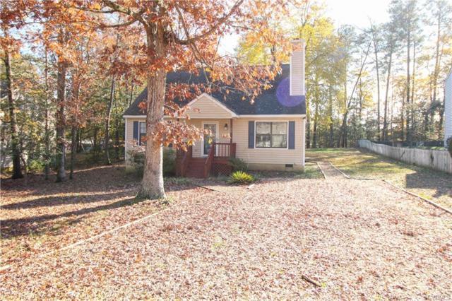 3324 Lancaster Lane, Williamsburg, VA 23188 (#1839811) :: Abbitt Realty Co.