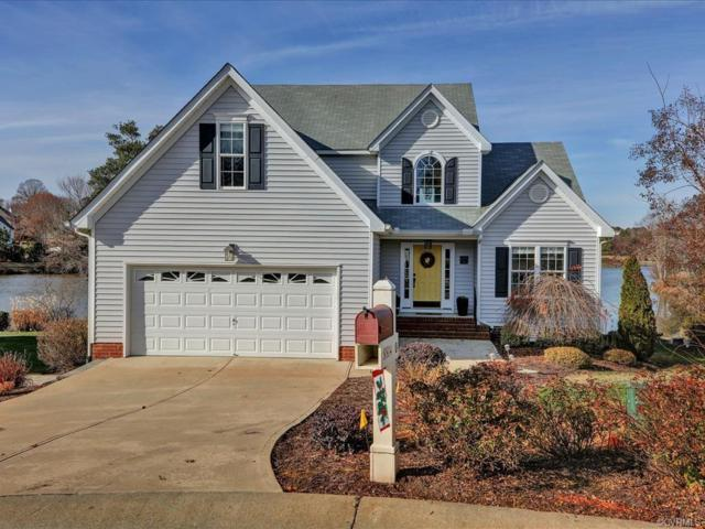 8814 Killarney Court, Chesterfield, VA 23832 (MLS #1839815) :: Chantel Ray Real Estate