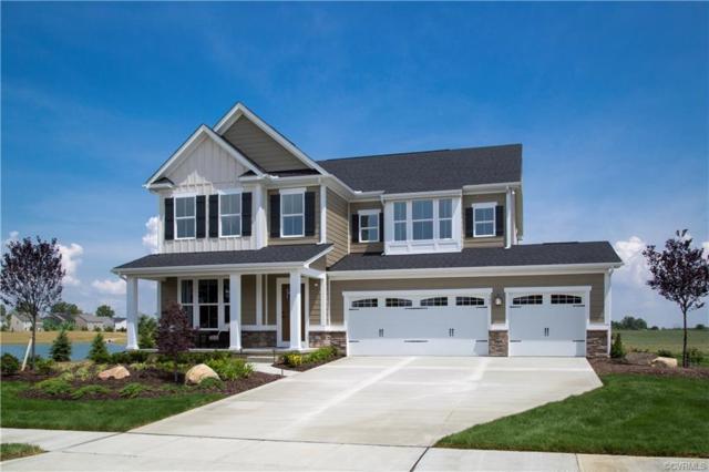 3937 Knighton Circle, Chesterfield, VA 23112 (#1839830) :: Abbitt Realty Co.