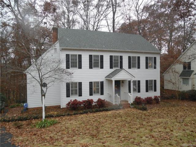 10412 Old Camp Road, Chesterfield, VA 23235 (#1839836) :: 757 Realty & 804 Homes