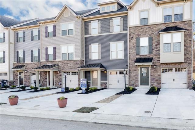317 Crofton Village Terrace Jc, Chesterfield, VA 23114 (MLS #1839840) :: The RVA Group Realty