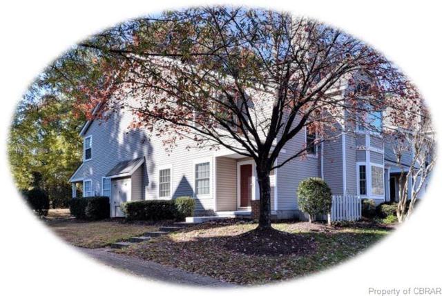102 Windsor Lane G, Williamsburg, VA 23185 (#1839841) :: Abbitt Realty Co.