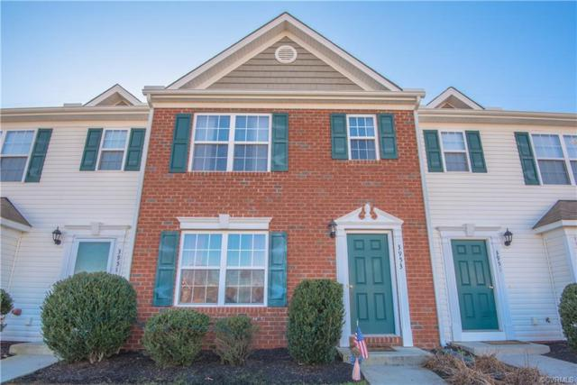 3953 Eagle Drive, Hopewell, VA 23860 (#1839848) :: Abbitt Realty Co.