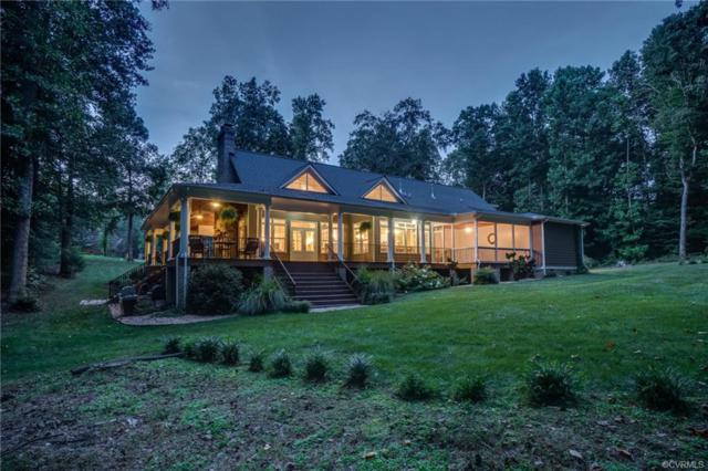 8751 Barrique Road, New Kent, VA 23124 (MLS #1839859) :: The RVA Group Realty