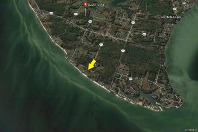 222 Mad Calf Lane, Mathews, VA 23066 (MLS #1839861) :: Small & Associates