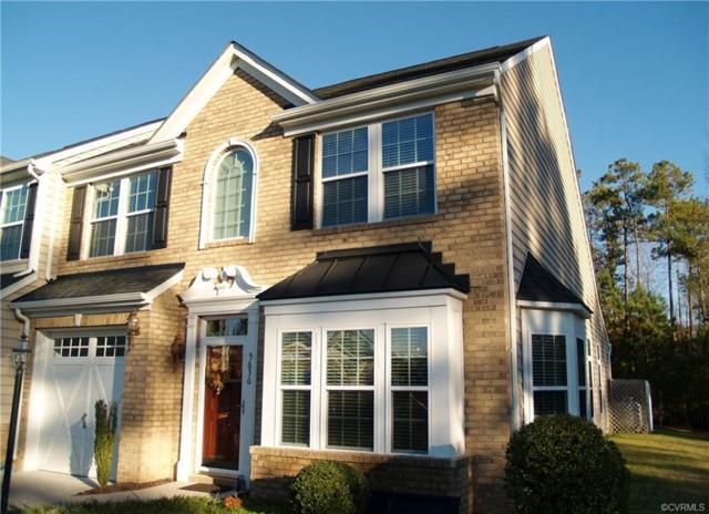 5636 Yellow Jasmine Terrace, Providence Forge, VA 23140 (MLS #1839883) :: Small & Associates
