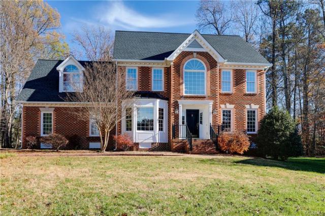 9286 Crossover Drive, Mechanicsville, VA 23116 (#1839885) :: Abbitt Realty Co.