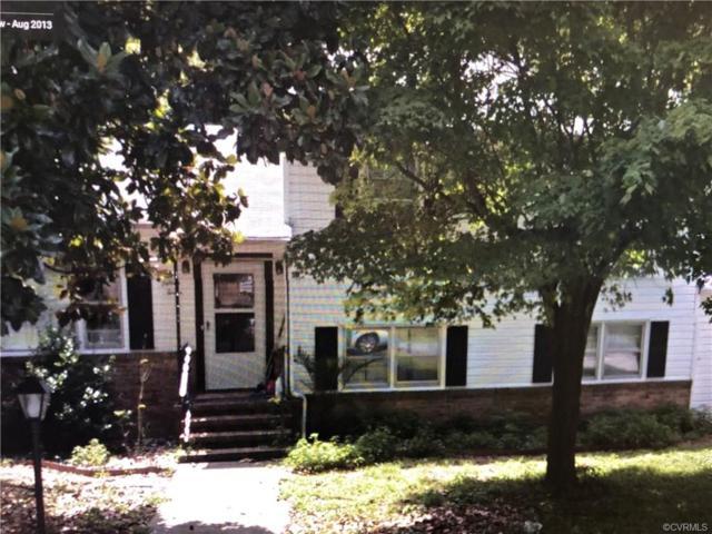 1512 Peachtree Drive, Prince George, VA 23860 (#1839897) :: Abbitt Realty Co.