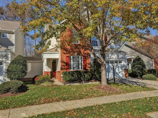 1260 Providence Knoll Drive, North Chesterfield, VA 23236 (#1839908) :: Abbitt Realty Co.