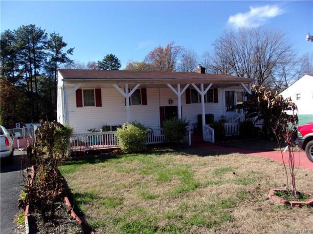 4604 Mizar Road, Richmond, VA 23231 (#1839918) :: Abbitt Realty Co.