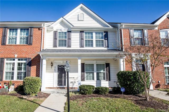 8165 Creekside Village Drive, Mechanicsville, VA 23111 (#1839927) :: Abbitt Realty Co.