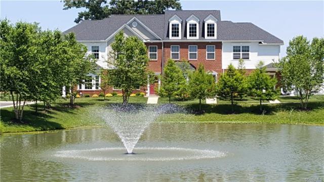 8119 Stony River Place #4, Mechanicsville, VA 23111 (MLS #1839934) :: HergGroup Richmond-Metro