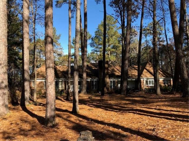 1220 Huguenot Trail, Midlothian, VA 23113 (MLS #1839963) :: EXIT First Realty