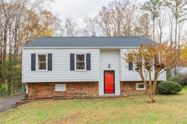 8406 Marroit Road, Henrico, VA 23229 (#1839974) :: Abbitt Realty Co.