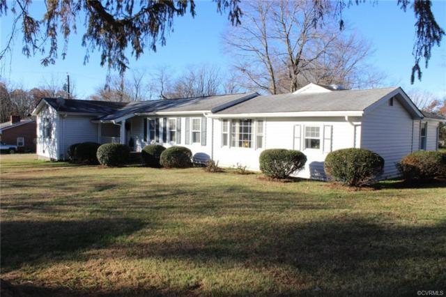 90 Mitchell Avenue, Dillwyn, VA 23936 (#1839979) :: Abbitt Realty Co.